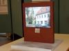 Ausstellung Entwürfe Mahnmal Zapfendorf, Oktober 2012