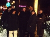 "Musicalfahrt Ortskulturring Zapfendorf nach Stuttgart zu \""Rebecca\"", Dezember 2012"
