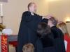 Verabschiedung Pfarrer-Ehepaar Henzler in Zapfendorf, Oktober 2012
