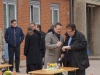 Einweihung Mahnmal am Zapfendorfer Bahnhof, 1. April 2013