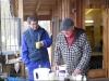 1. Arbeitsdienst der Kemmerner Sportfischer 2013