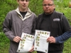 Gau- und Bezirksmeisterschaft der Bogenschützen, Mai 2013