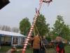 2013–05 Kemmern Maibaumaufstellen