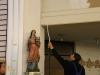 2013-04 Kemmern Neue Orgel Umzug der Heiligen