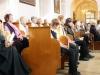 Benefizkonzert 40 Jahre Abtei Maria Frieden Kirchschletten, Mai 2013