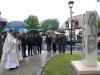 Abschluss der Dorferneuerung in Ebing, Mai 2013