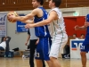 Basketball-Derby: Body Street Baunach - Independents Rattelsdorf, 3. März 2013