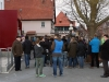 Bürgermeister-Stichwahl Breitengüßbach, 17. März 2013