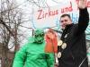 Faschingsumzug in Ebing 2013