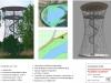 Renaturierung der Mainschleife - Aussichtsplattform Zapfendorf