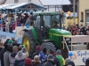 Faschingsumzug in Zapfendorf, 10. Februar 2013