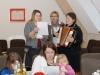 Neubürgerbegrüßung 2013 in Zapfendorf