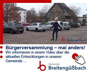 Gemeinde Breitengüßbach
