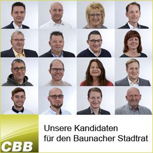 CBB Baunach