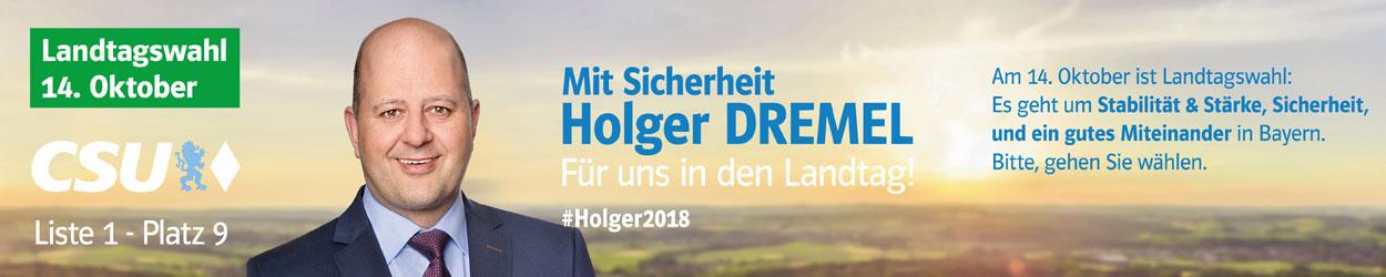 Holger Dremel