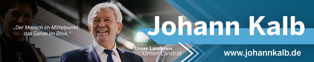 Johann Kalb