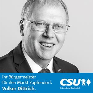 CSU Zapfendorf