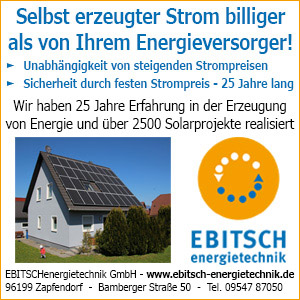 Ebitsch Energietechnik Zapfendorf