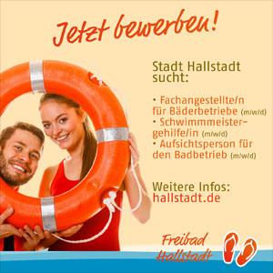 Stadt Hallstadt