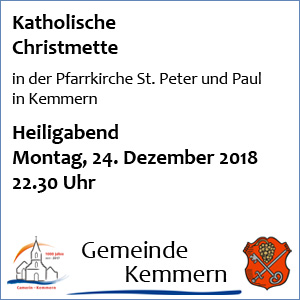 Gemeinde Kemmern