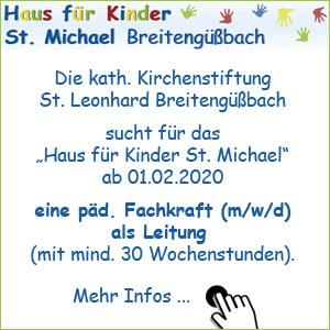Kath. Kirchenstiftung Breitengüßbach