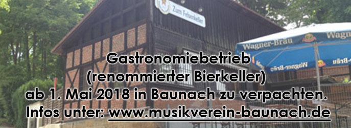 Musikverein Baunach