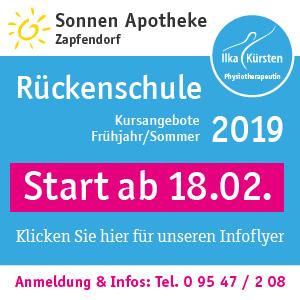 Sonnen-Apotheke Zapfendorf
