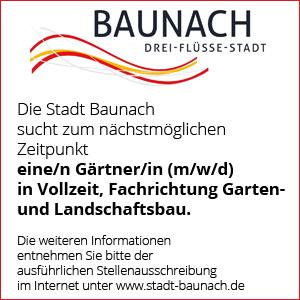 Stadt Baunach