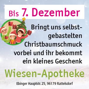 Wiesen-Apotheke Rattelsdorf