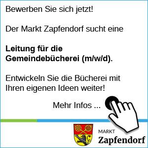 Markt Zapfendorf