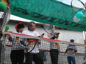 TC Zapfendorf