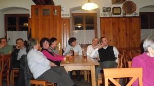 2012 Kemmern Bürgerversammlung