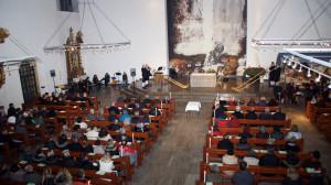 Adventskonzert Baunach 2012