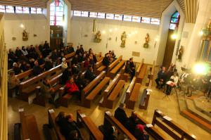 2012 Kemmern Adventskonzert