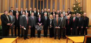 Gründung Regionalwerke Bamberg 2012