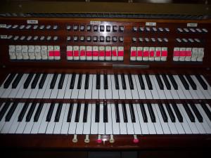 Neue Orgel Zapfendorf 2012