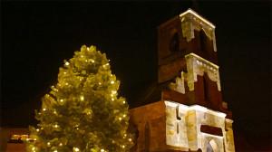 Weihnachten 2012 Kemmern