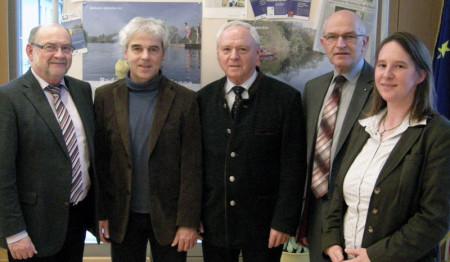 Neue Mitglieder Flussparadies Franken 2013