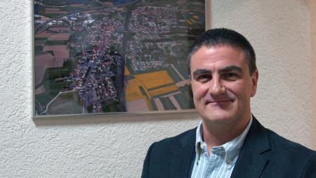 Gemeinderat Rainer Klehr, 2013