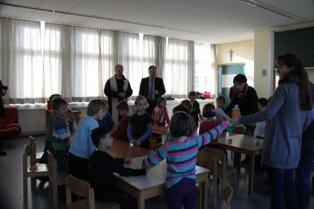 2012 Kemmern Segen Fuchsbau