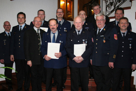 JHV Feuerwehr Mürsbach 2013 Gold 2
