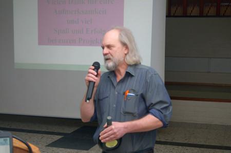 Vortrag Umwelt VS Baunach Januar 2013