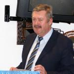 Wahlversammlungen Breitengüßbach 2013 Alois Ludwig
