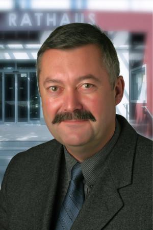 Alois Ludwig, CSU
