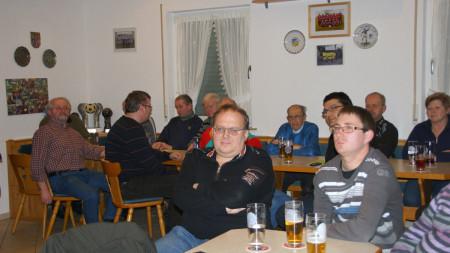 Wahlversammlungen Breitengüßbach 2013