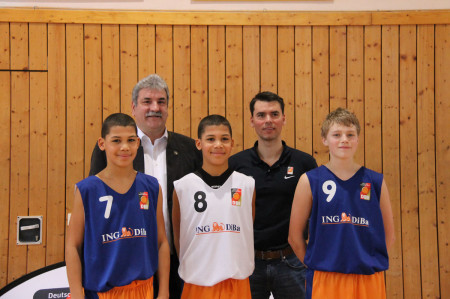 2012 Breitenguessbach Sichtungstag DBB