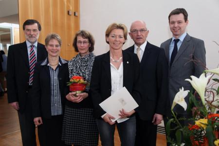 Ehrungen Landkreis Bamberg 03-2013 (2)