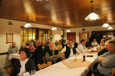 2013 Kemmern Buergerversammlung