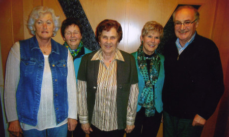 JHV Renter Pensionisten Breitengüßbach 2013