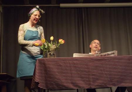 Kabarett Zapfendorf 2013